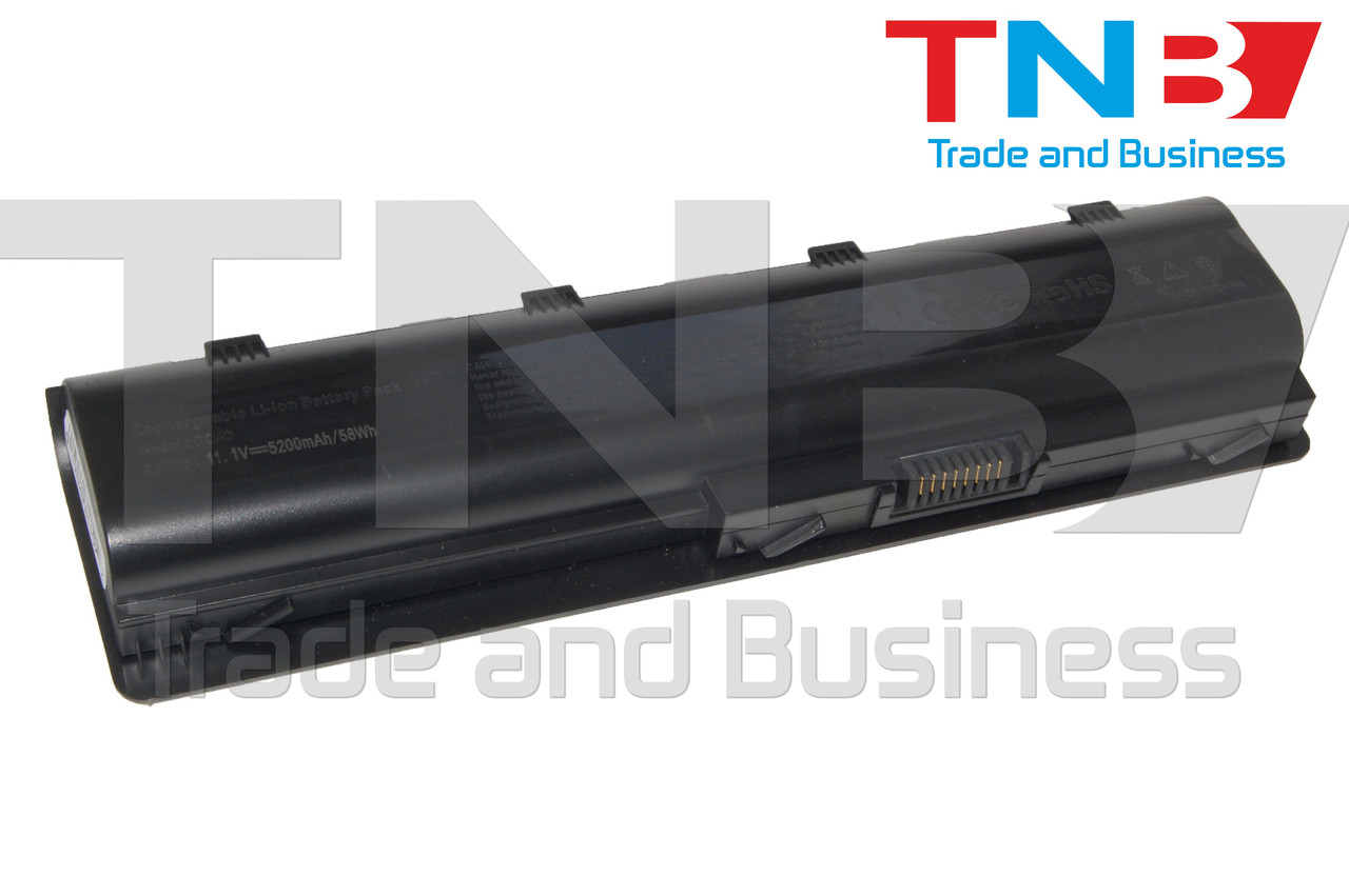 Батарея HP G62-465DX G62-465EF 11.1V 5200mAh