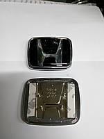 Эмблема HONDA  70х57 мм