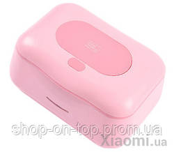 Нагреватель полотенец Kola Mama Ultra Warm Wipers Sugar Pink KEJ01- RY