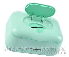 Нагреватель полотенец Kola Mama Ultra Warm Candy Green KEJ01-GY