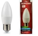 Светодиодная лампа Ultralight С37-5W-N E27