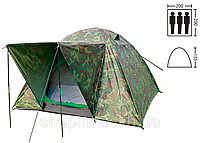 Палатка 3-х местная Zelart SY-034