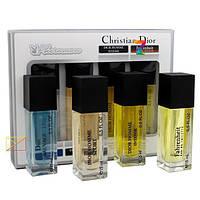 Подарочный набор с феромонами Christian Dior for him