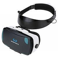 Очки виртуальной реальности Wosports VR Glasses (LY-89)