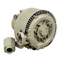 Kripsol Двухступенчатый компрессор Kripsol SKS 80 2VМ.В (90 м3/час, 220В)