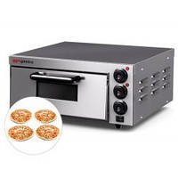 Печь для пиццы GGM Gastro PEK20