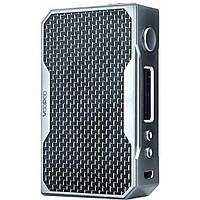 Мод VooPoo Drag 157W TC Box Mod Carbon Silver (VPDRG)