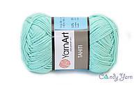 YarnАrt Tahiti мята №221
