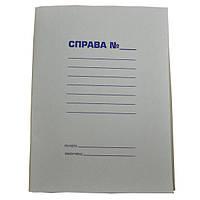 Папка картонная Дело Buromax, А4 (BM.3335)