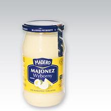 Майонез MADERO Majonez Wydorny 400 ml