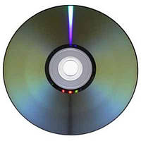 Диск CD-R MIX, 700 Mb, 52 х, 80 min, Shrink (50)