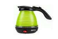 Чайник доорожный Camry CR 1266