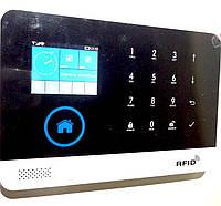 GSM WiFi cигнализация  UKC G 600, фото 1