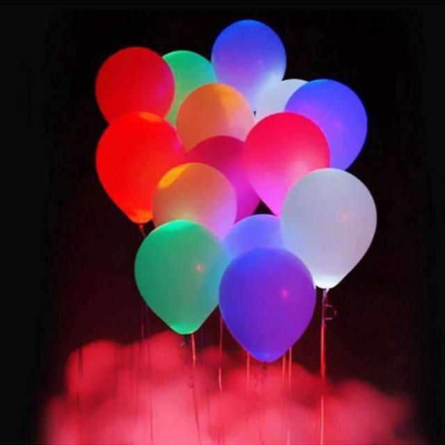 Светящиеся шары Flash Balloons
