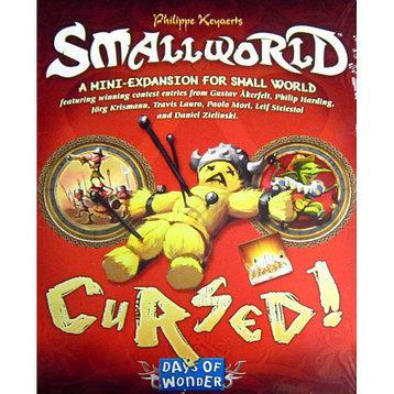 Настольная игра Small World: Cursed