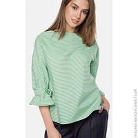 Женские Блузки И Рубашки MR520 MR 217 2598 0218 XS, Green