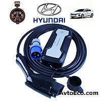 Зарядное устройство Besen для электромобиля для электромобиля Hyundai IONIQ Electric J1772-16A