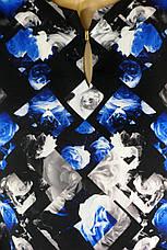 Шифонова блузка Edonna, фото 2