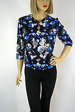 Шифонова блузка Edonna, фото 3