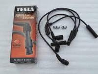 Провода высоковольтные силикон Сенс Sens Тесла Tesla T393B