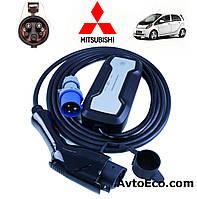 Зарядное устройство Besen для электромобиля Mitsubishi i-MiEV J1772-16A