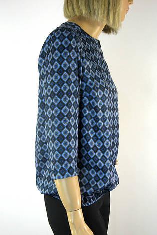 Атласна блузка  Edonna, фото 2