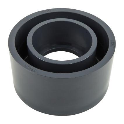 Era Редукционное кольцо ПВХ ERA 225х110 мм.