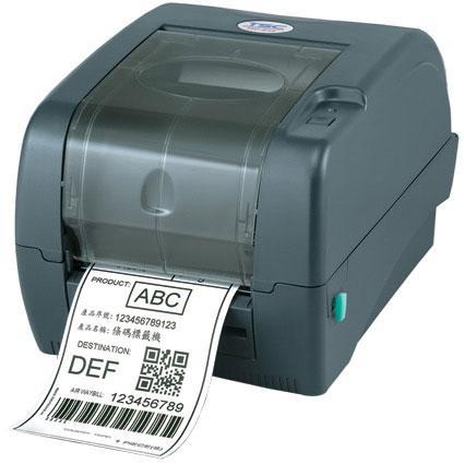 Принтер этикеток TSC TTP-345 Ethernet