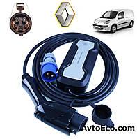 Зарядное устройство Besen для электромобиля Renault KANGOO Z.E. J1772-16A, фото 1