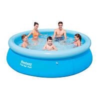 Надувной бассейн Bestway 57266 (305x76)