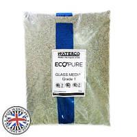 Waterco Песок стеклянный Waterco EcoPure 0,5-1,0 (25 кг)
