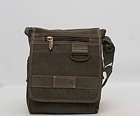 Мужская сумка через плечо Gold Be / GoldBe