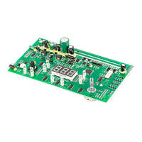 Emaux Плата контроля хлоратора Emaux SSC50 PCB 89380216