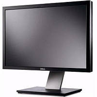 Dell P2210 HD1680x1050px TN panel 22 & quot; 55,88cm 1000: 1 5ms DVI-D to VGA Display Port 4x USB Pivot Widescreen Monitor