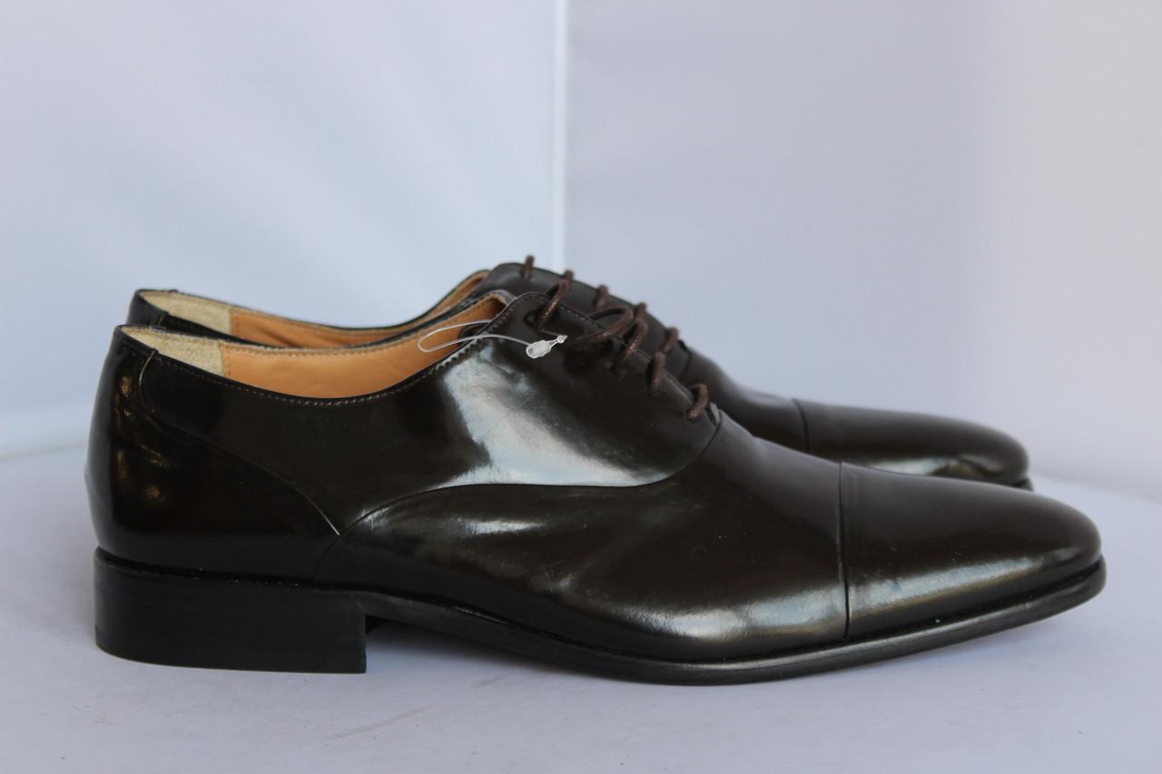 Мужские туфли San Marina 41р.