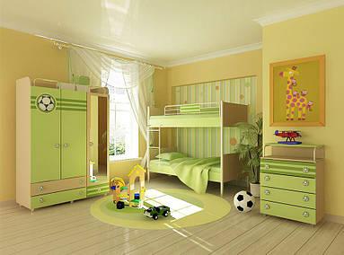 Детская комната Active