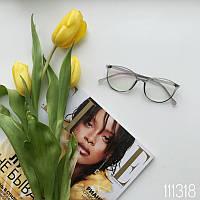 Имиджевые очки Карра