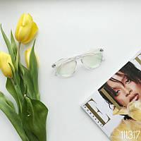 Имиджевые очки Ли Лу