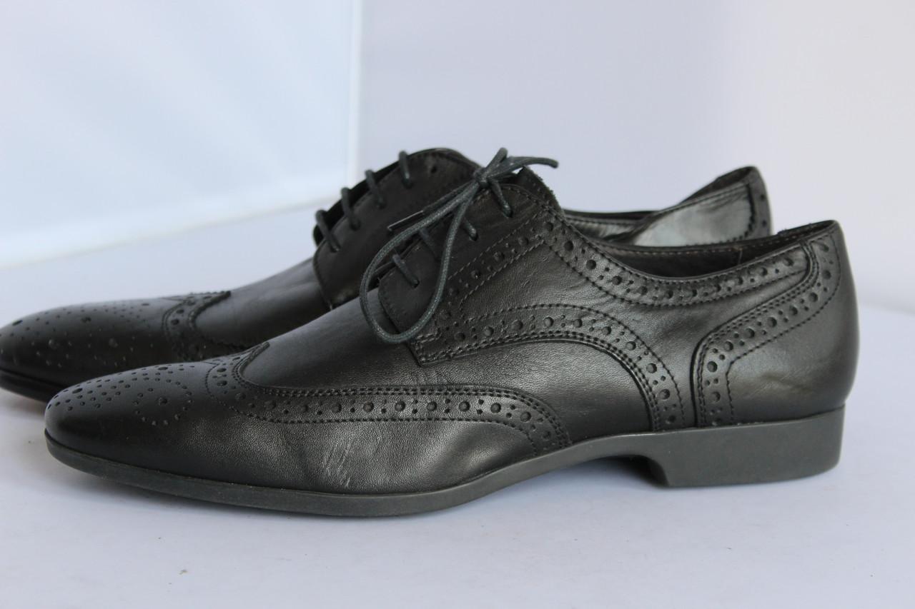 Мужские туфли Andre 39р.
