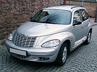 PT Cruiser Год вып. 2000-2010