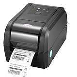 Принтер етикеток TSC TX200 LCD, фото 2