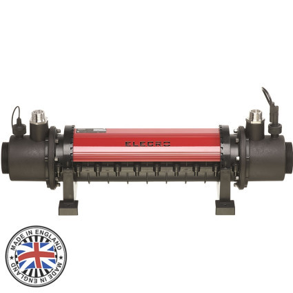 Elecro Теплообменник Elecro SST 75 кВт