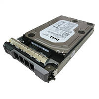 Hitachi HGST Ultrastar 7K4000 HUS724020ALS640 2TB SAS 6Gbps 64MB 3.5 & quot; LFF Hot Swap HDD Dell Enterprise 09WHW9