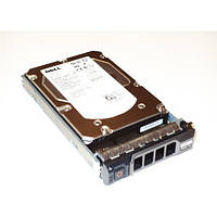 Hitachi HUS156060VLS600 600GB SAS 6G 15K DP 64MB 3.5 & quot; LFF Hot Swap HDD Dell 0W348K