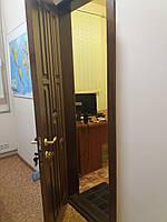Дверь сосновая (шоколадка)