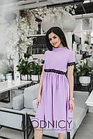 Платье / шелк - софт / Украина, фото 1