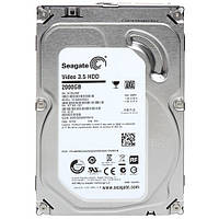 Seagate 2TB SATA3 6Gbps 64MB Video ST2000VM003 3.5 & quot; LFF HDD Brand new factory sealed