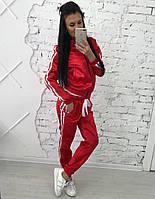 Костюм спортивный тройка(штаны+шорты)