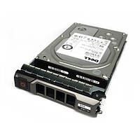 Seagate Constellation ES.2 3TB NL SAS 6Gbps ST33000650SS 64MB Dual Port 3.5 & quot; LFF Hot Swap HDD Dell 091K8T