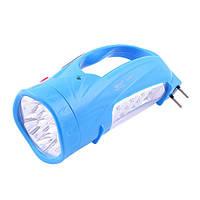 Аккумуляторный фонарь Yajia YJ-2812
